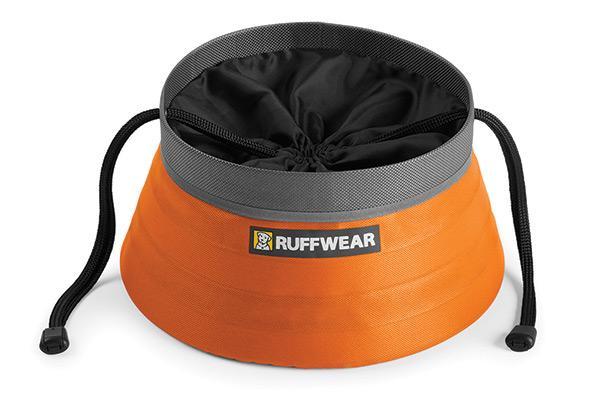 Matskål sammenleggbar Ruffwear