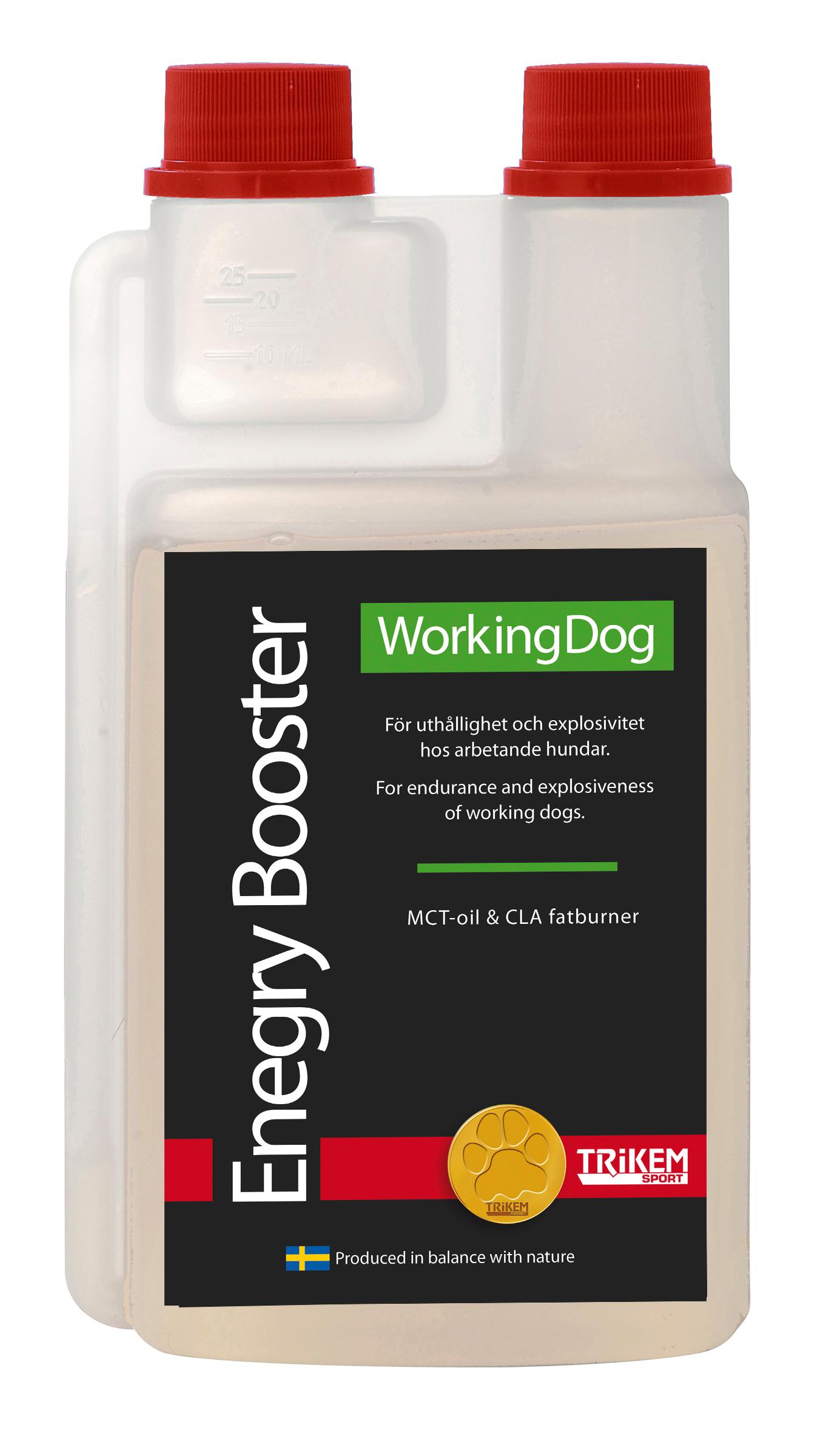 Trikem Max Energy Booster Hund