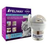 Feliway m/diffuser 30 dager 48 ml