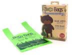 Hundeposer Beco miljøvennlig med håndtak