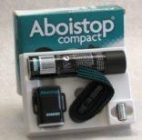 Antibjeff halsbånd m/spray Aboistop Comp