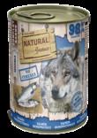 Natural Greatness våtfôr Salmon Monoprot