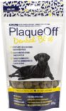 Plaqueoff Dental bites hund