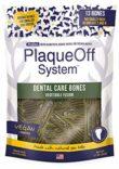 Plaqueoff Dental care bones 482 gram