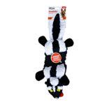 Hundeleke Outward Hound Roadkillz Skunk Large