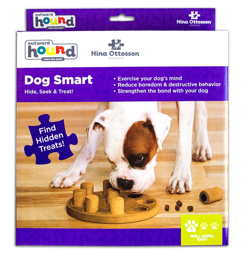 Aktivitetsleke hund Dog Smart