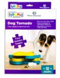 Aktivitetsleke Dog Tornado Plast Nina Ottosson
