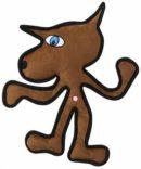 Hundeleke Doggles Krazy Pharoah Dog