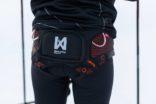 Løype Belt Non-Stop Dogwear trekk med hund på ski