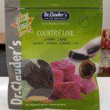 Hundesnacks Country Line lamm