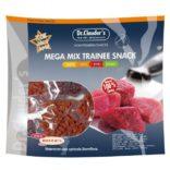 Godbiter Mega Mix trenings snacks