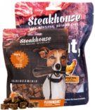 Frysetørket godbiter kylling Steakhouse