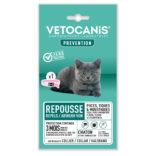Flåtthalsbånd katt Vetocanis
