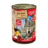 Natural Greatness våtfôr Reindeer herrin