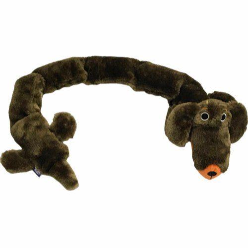 Pølsehund med «pip» 1 meter