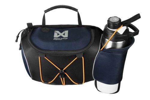 Trekkbelte Bag Blå – Nonstop Dogwear