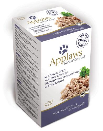 Applaws Mix I Gele 5x50gr