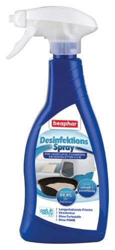 Desinfiserende Spray 500ml