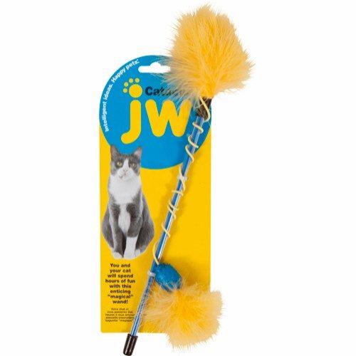 JW – Lekestang Med Fjær