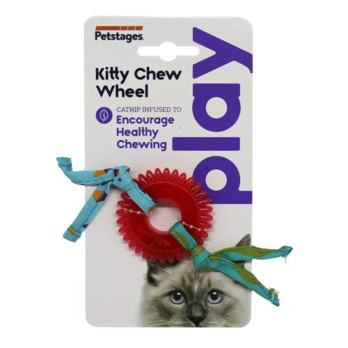 Petstages Katteleke Tyggehjul
