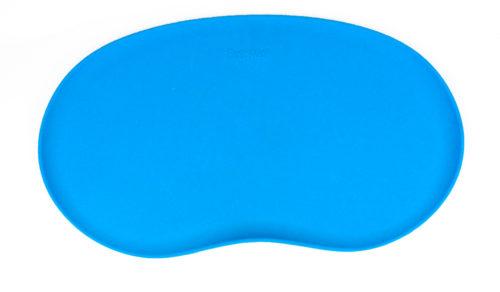 Silikon Underlag Beco Blå 49x26cm
