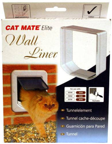 CatMate Tunnel til Kattedør Elite 305/306/307/360