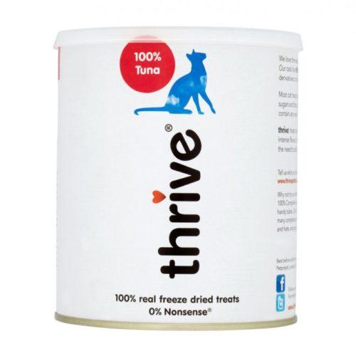 Thrive Godbit Katt Tunfisk 180Gr.