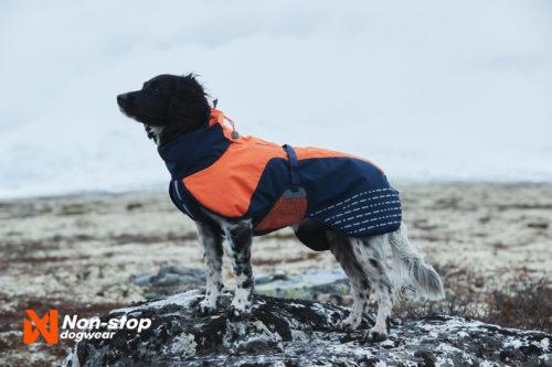 Glacier Varmedekken Oransje – Non-Stop Dogwear