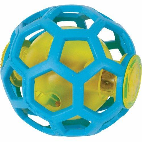 JW – HOL-ee Godbit Ball