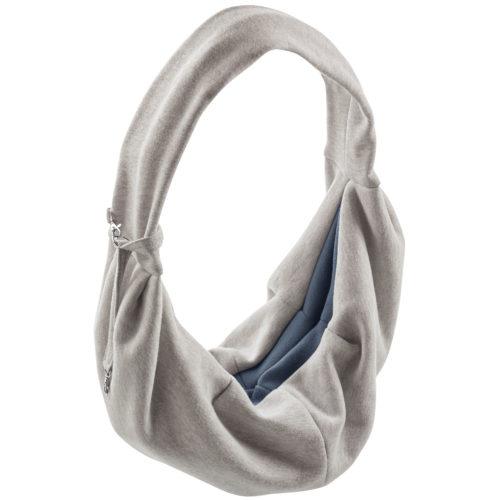 Hunter Bag Los Angeles 60×30 cm Grå/Blå