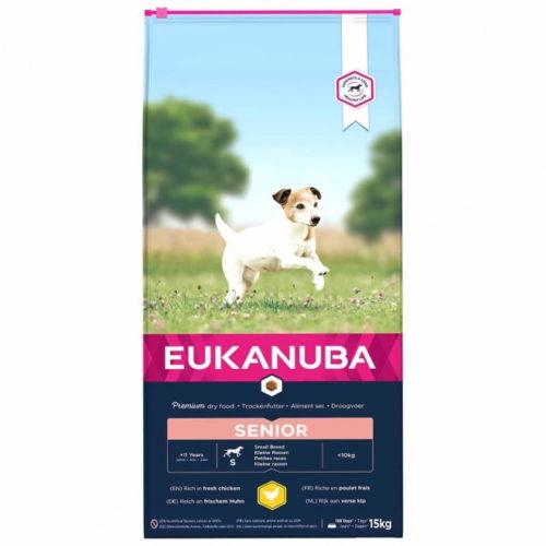 Eukanuba Caring Small Breed