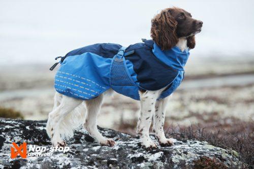 Varmedekken Glacier Blå – Non Stop Dogwear