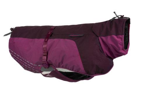 Varmedekken Glacier Lilla – Non-Stop Dogwear