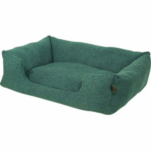 Fantail Snooze Hundesofa, Grønn