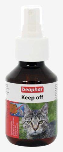 Beaphar -Vekk Spray Inne Til Katt 100 ml