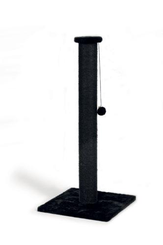 Klorestokk Serpa Svart 90cm