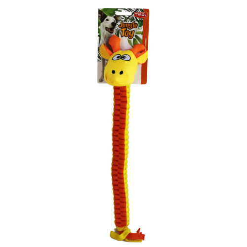 Hundeleke Giraff Tyrol 50cm