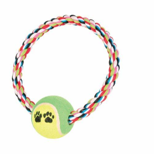 Tennisball På Tau 6,4cm