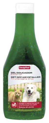 Beaphar Get Off Utendørs 480gr.