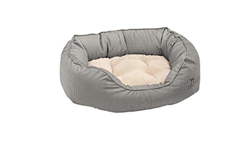 Hunter Hundeseng Lancester – Grå