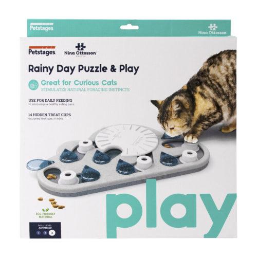 Nina Ottosson Puzzle & Play Rainy Day