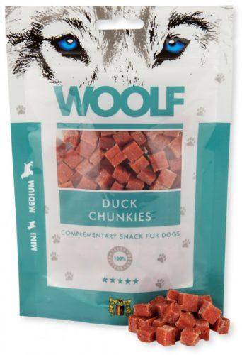 WOOLF – Treningsgodbiter And 100G