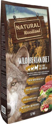 Natural Greatness Woodland – Villsvin