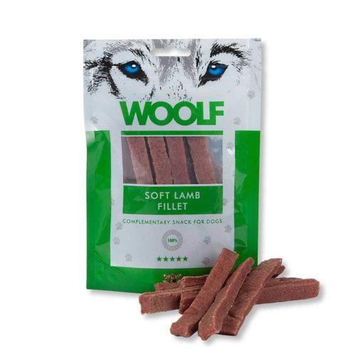 WOOLF – Soft Filet Lam 100g
