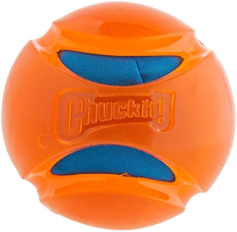 Chuck IT – HydroSqueeze Ball