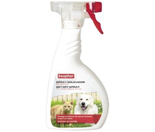 Beaphar – Get Off Spray 400Ml