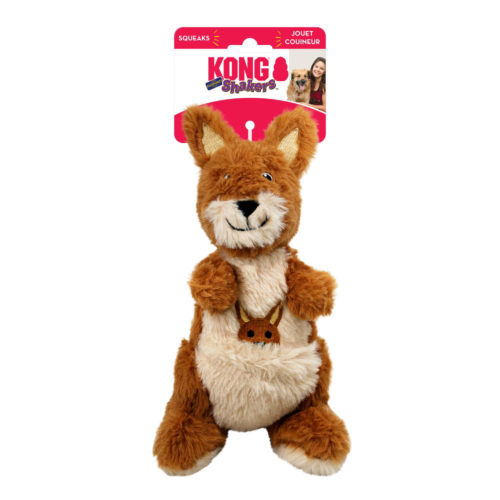 Kong – Shakers Kangaroo Medium