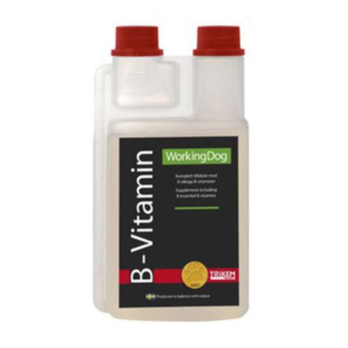 Trikem B-Vitamin Pelstilskudd 500ml
