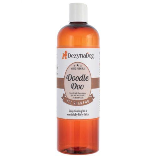 Dezynadog Doodle Doo Shampoo 450ml