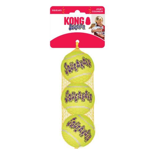 Kong Tennisball «Squeaker»